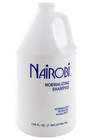 [Nairobi-box#8] Nomalizing  Shampoo(1 Gal)