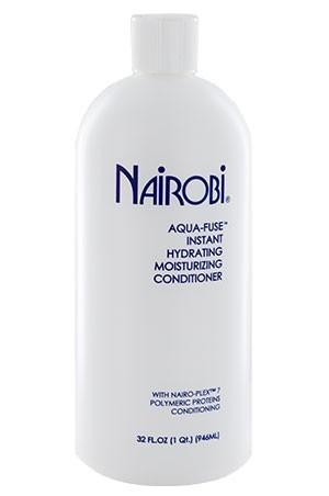 [Nairobi-box#11] Aqua-Fuse Hydrating Moist Conditioner(32oz)