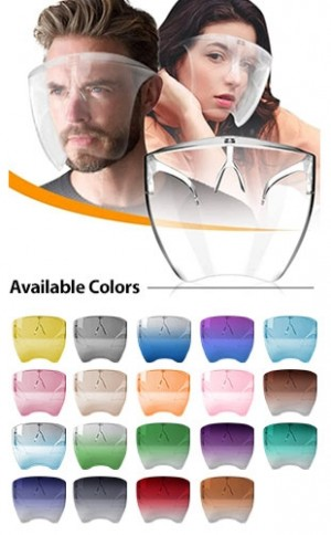 Face Shield #99605-pc