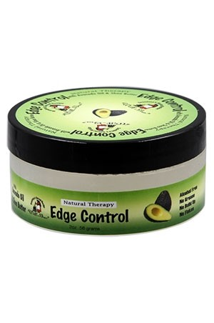 [Will Gro-box#11] nateral Therapy Edge Control(2.25oz)