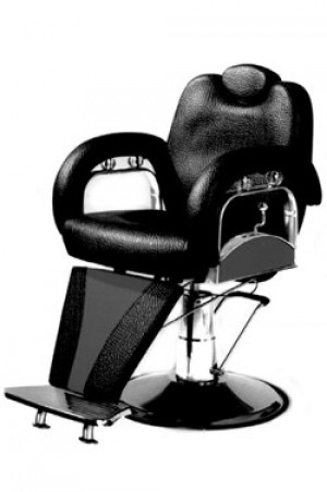 BARBER CHAIR B-906 Black