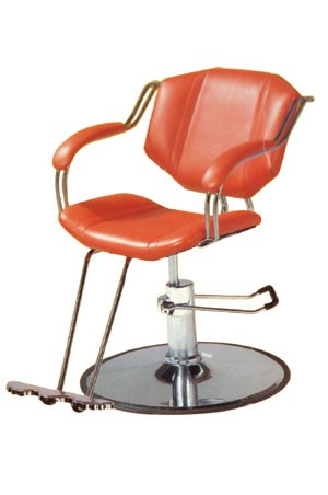 SALON CHAIR B820 Red