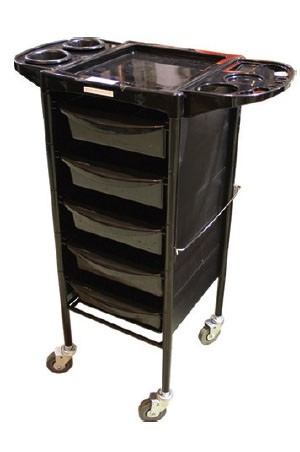 [#BB-301] Salon Trolley