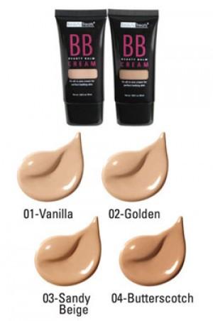 [BTS225-box#8] Beauty Treats BB Cream -pc