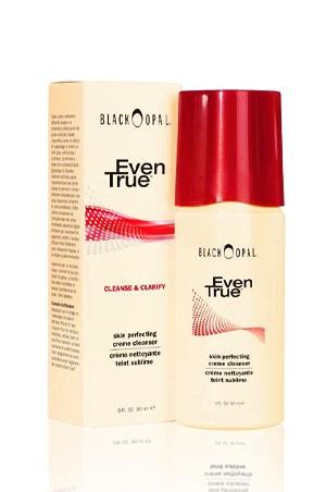 [Black Opal-box#37] Even True Skin Perfecting Creme Cleanser (3 oz)