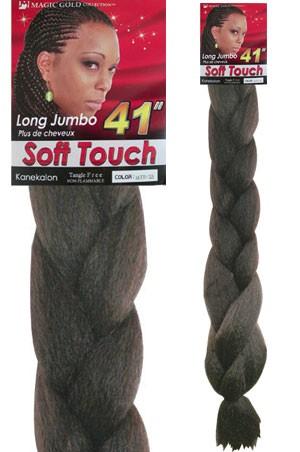 "Long Jumbo Braid 41"""