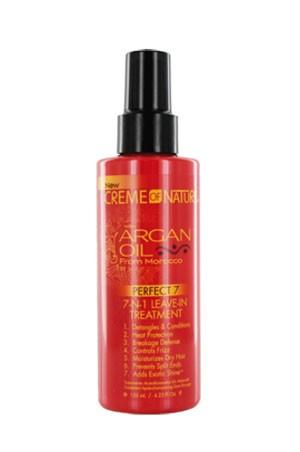 [Creme of Nature-box#66] Argan Oil 7in1 Perfect 7 (4.23 oz)