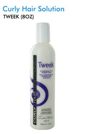 [Curly Hair Solutions-box#2] Tweek (8oz)