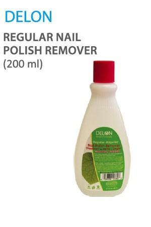 [Delon-box#2] Regualr Nail Polish Remover (200ml)