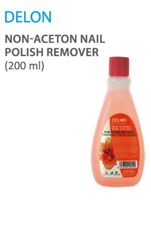 [Delon-box#11] Non-Aceton Nail Polish Remover (200ml)