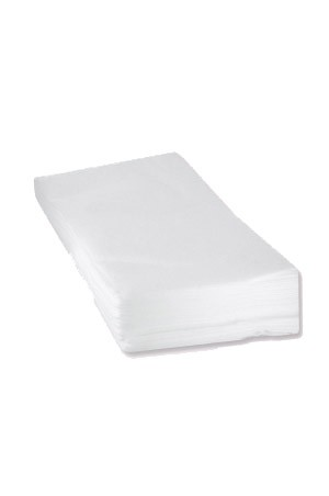 Disposable Bed Sheets  - 350g/pk-pk  - 3295  - Thick 81 X 176 cm
