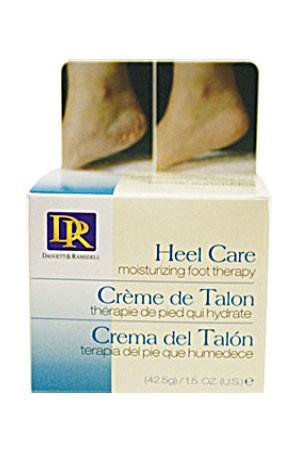 [D & R-box#41] Heel Care Creme (1.5 oz)