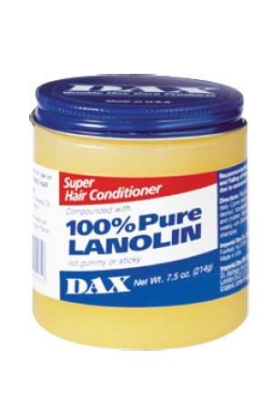 [Dax-box#41] 100% Pure Lanolin (7.5 oz)