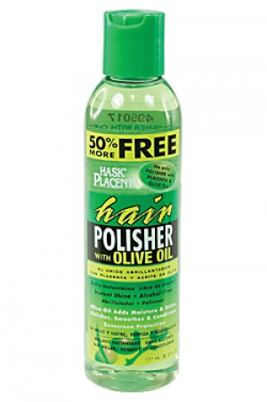 [Hask-box#30] Hair Polisher - Olive Oil (6oz)