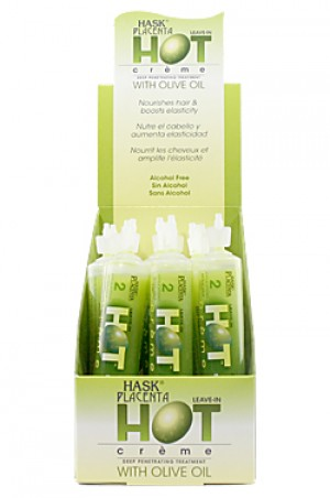 [Hask-box#7A] Hot Creme - Olive Oil (1oz/18pc/ds)