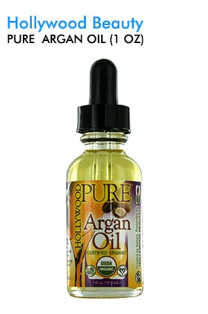 [Hollywood Beauty-box#54] Pure Argan Oil (1 oz)