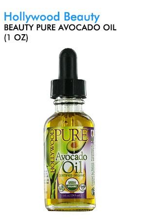 [Hollywood Beauty-box#54] Pure Avocado Oil (1 oz)