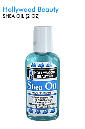 [Hollywood Beauty-box#45] Shea Oil (2 oz)