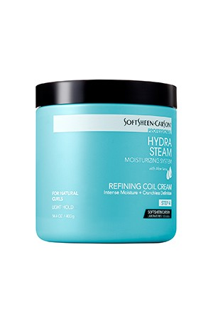 [Hydra Steam-box#5] Refining Coil Cream_Step4 (14.4oz)