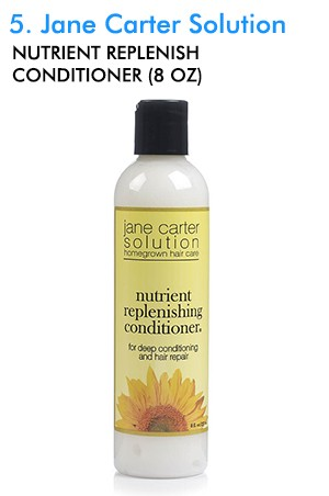 [Jane Carter Solution-box#5] Nutrient Replenish Conditioner (8 oz)