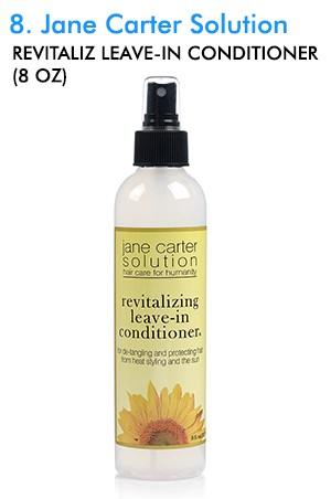 [Jane Carter Solution-box#8] Revitaliz Leave-In Conditioner (8 oz)