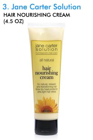 [Jane Carter Solution-box#3] Hair Nourishing  Cream (4.5 oz)