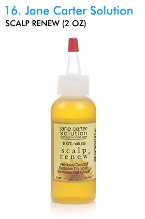 [Jane Carter Solution-box#16] Scalp Renew (2 oz)