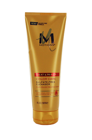 [Motions-box#48] Sulfate Free Cleanser (8oz)