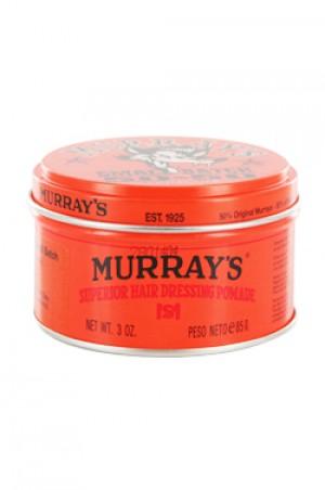 [Murray's-box#23]Pomade- 50-50 Small Batch-3oz