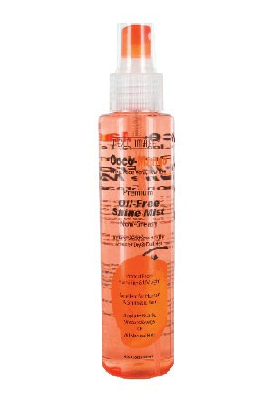 [Nextimage-box#34] Coco-Mango Oil Free Shine Mist (4.5 oz)