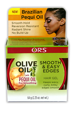 [Organic Root-box#101] Smooth N Easy Edges Gel (2.25oz)