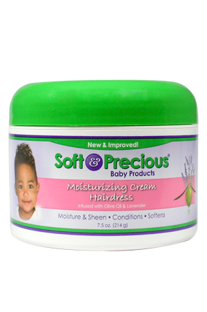 [Soft & Precious-box#7B] Moisturizing Creme Hair Dress(7.5oz)