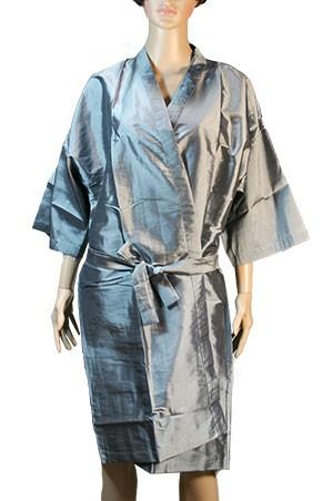 [#3] Salon Gown (Mei Fa A05-1/Silver) -pc