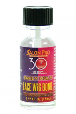 [Salon Pro-box#20] 30 sec Daily Hold Lace Front Wig-0.5oz