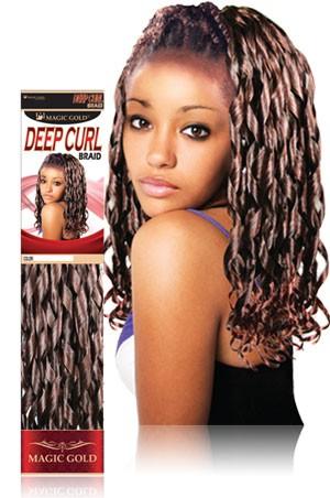 Deep Curl Braid