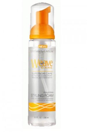[Weave Care-box#4] Weightless Styling Foam-8.5oz