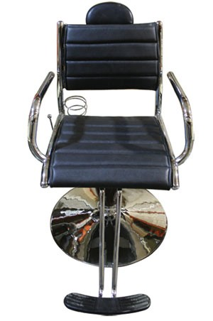 SALON CHAIR Y135 Black