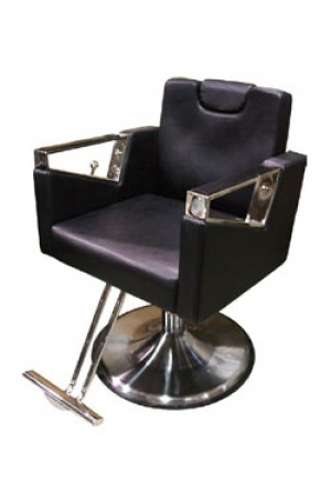 SALON CHAIR Y202 Black