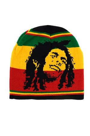 [Magic Gold-#5953A/B]] African Winter Hat -pc