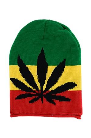 [Magic Gold-#7026] African Winter Hat -pc