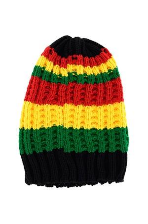 [Magic Gold-#7027] African Winter Hat -pc