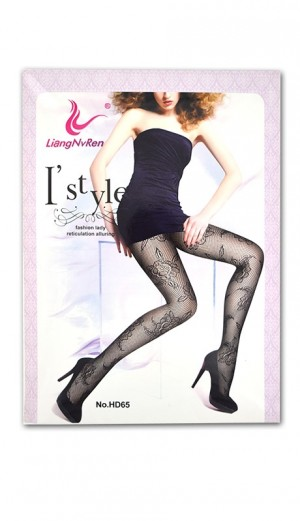 [#7461] Magic Gold NET Pantyhose -pc