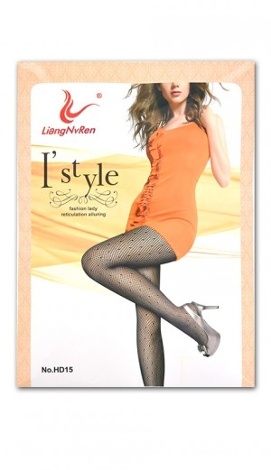 [#7470] Magic Gold NET Pantyhose -pc