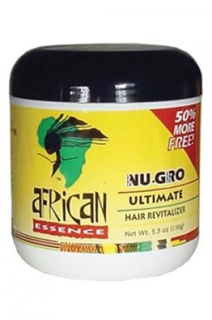 [African Essence-box#40] NU-GRO Ultimate (5.5 oz)