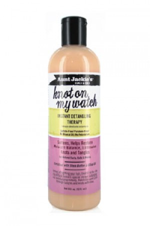 [Aunt Jackie's-box#2] Instant Detangling Therapy (12oz)