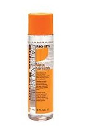 [Ampro-box#17] Hair Polisher Mango Marmalade(4 oz)