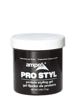[Ampro-box#2A] Protein Styling Gel -Reg (8oz)