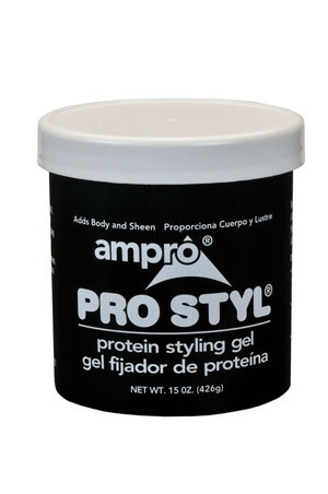 [Ampro-box#2C] Protein Styling Gel -Reg (15oz)