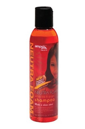 [Ampro-box#9] Neutra Foam Shampoo (6oz)