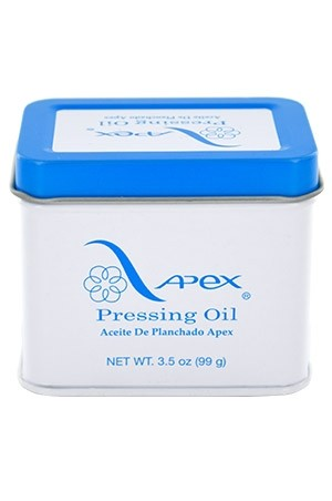 [Apex-box#1]Pressing Oil (3.5 oz)